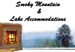 Smoky Mountain accommodations.